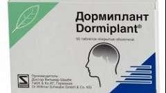Дормиплант
