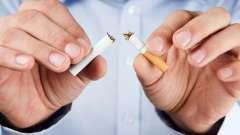 Способы бросить курить