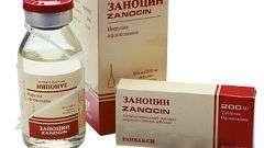Заноцин